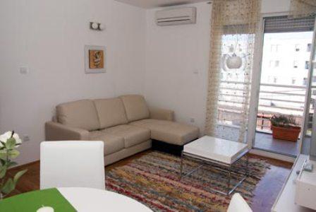 Apartman Nina - Split (3+1)