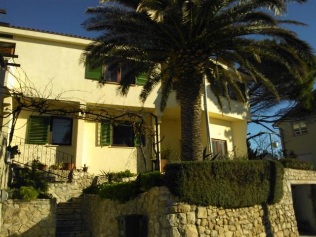 Kuća Mirjana - Rab (6+0)