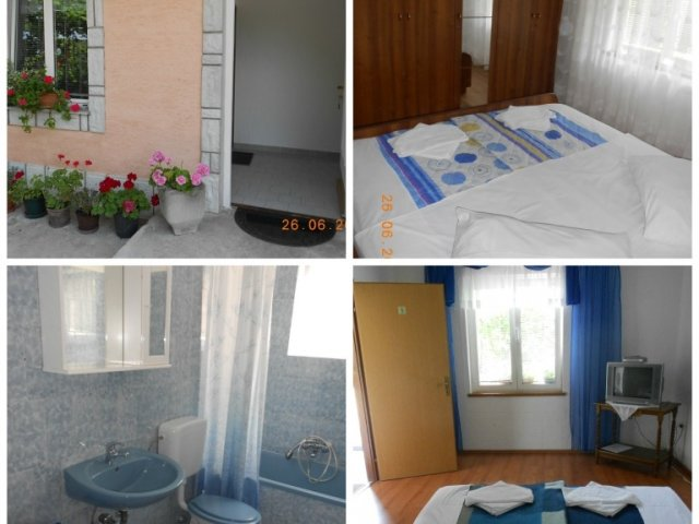 Apartmani Margeta - Kampor, Rab AP3 (4+1)