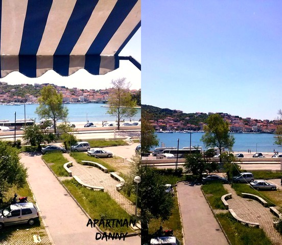 Apartman Danny - Trogir (4+0) Sunny and beautiful