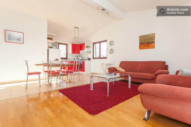 Apartman Morović - Kaštel Gomilica AP1 (4+2)