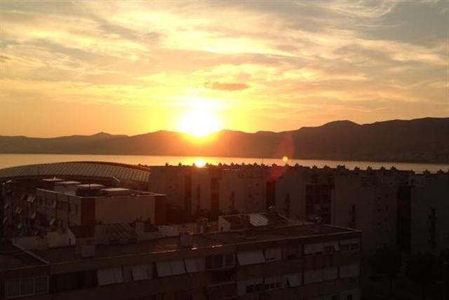 Apartman Sunset - Split (3+2)