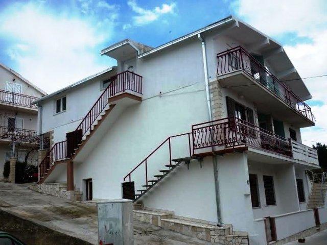 Apartman Petar 1 - Sumpetar, Omiš (4+1)