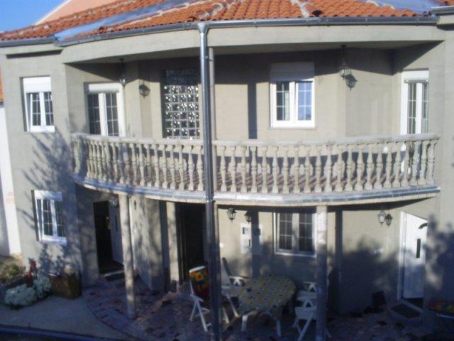 Vila Lucia - Novi Vinodolski AP1 (4+1)