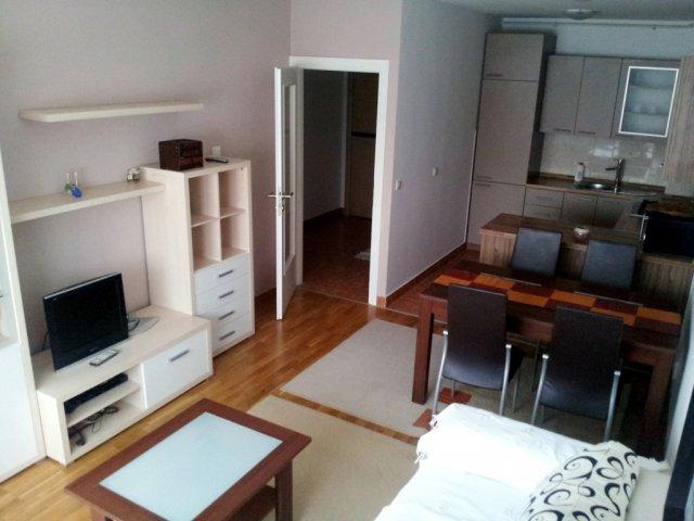 Apartman Petar i Dora - Zagreb (2+2)