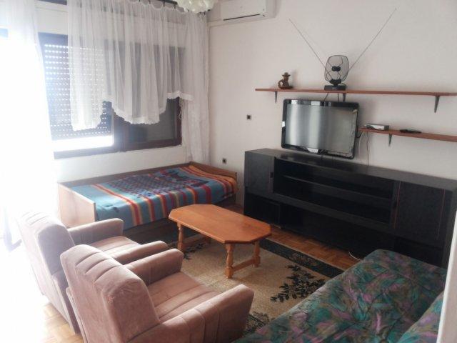 Apartmani Katica APP3, Novalja, Zrće (5+1)