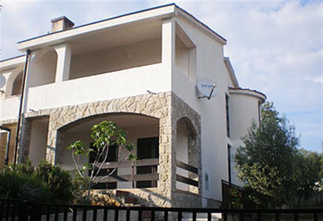 Apartmani Karatančica - Pinezići, Krk AP3 (4+1)