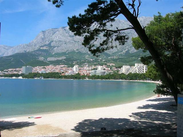 Apartmani Jure - Makarska AP1 (2+1)