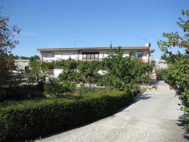 Apartman Letica - Pirovac (6+0)
