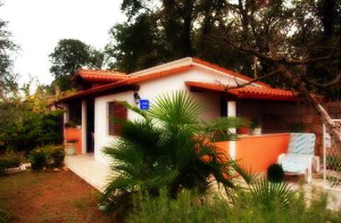 Kuća za odmor Palma - Valbandon, Fažana (2+1)