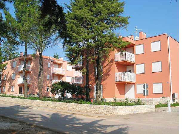 Apartman Exclusive - Novigrad (2+2)