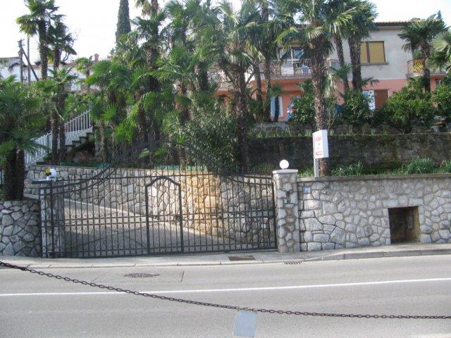 Apartmani Dukić - Opatija AP1 (2+2)