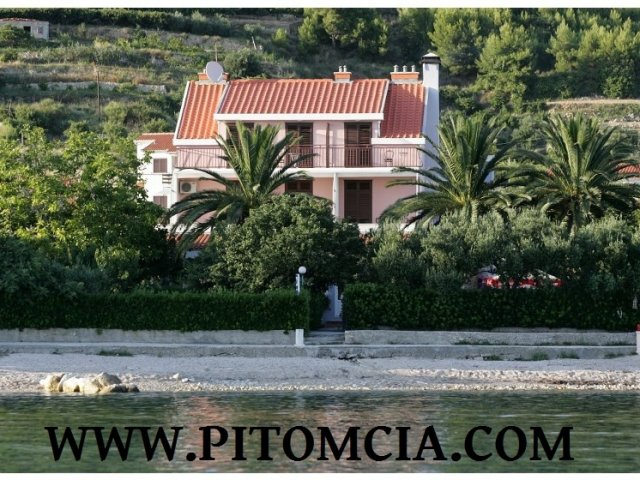 Villa Pitomcia - Podstrana Soba 1 (2+0)