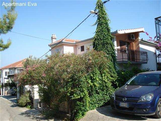 Apartmani Eva - Seget Donji AP4 (5+2)