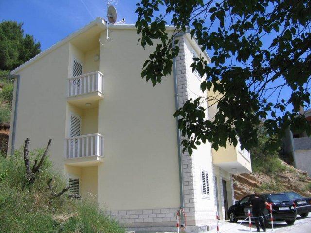 Apartmani Zorka - Mimice AP1 (4+2)