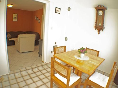 Apartman Daniela - Murter (4+1)