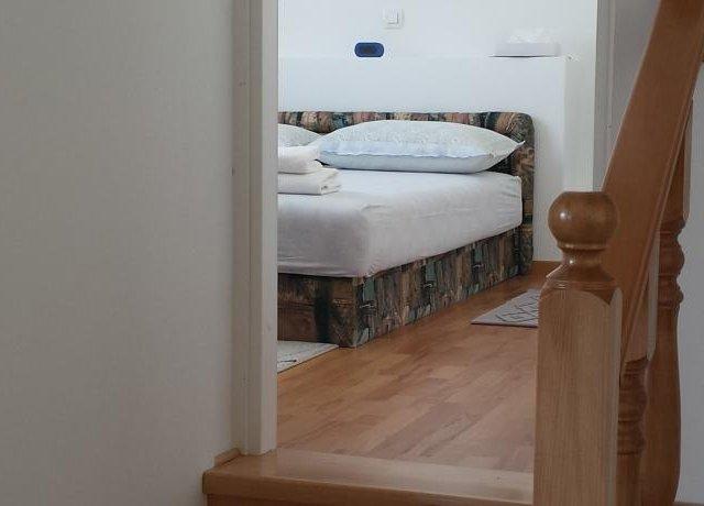 Apartman Sandrica - Stomorska, Šolta (2+2)