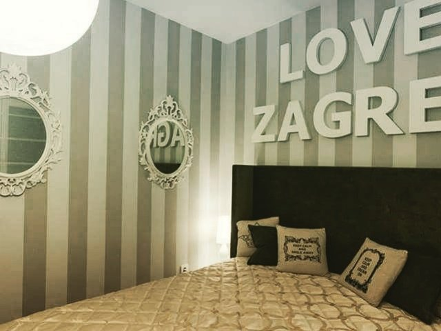 Apartman You love - Zagreb AP1 (2+2)
