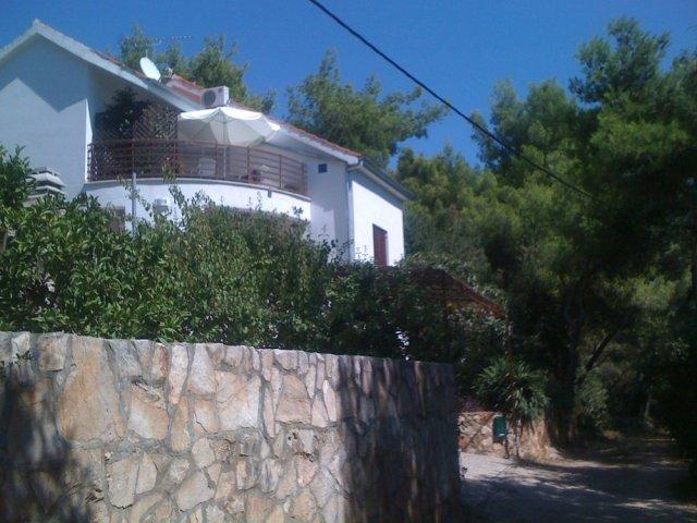 Villa Pelegrin Studio AP C (2+1)