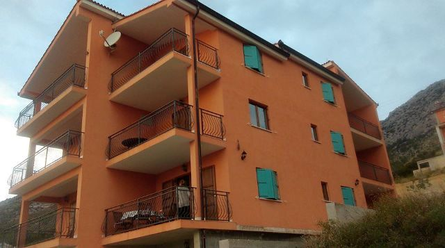Villa Mare Mare - Ivan Dolac, Hvar Studio AP1 (2+0)