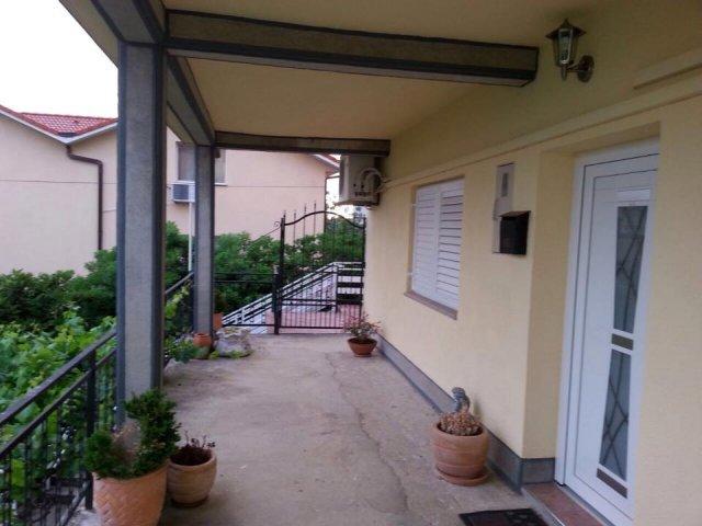 Apartman Pecolaj - Selce (2+2)