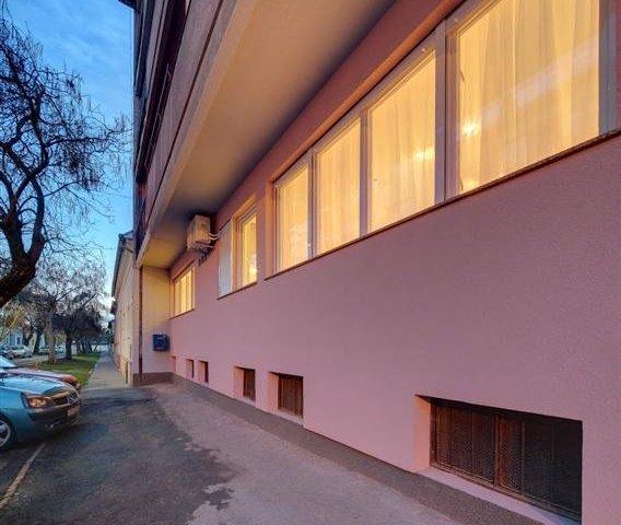Apartman Osijek - Tvrđa (4+1)
