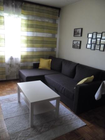 apartman  ANAMARIA  ZAGREB (2+2) besplatni parking