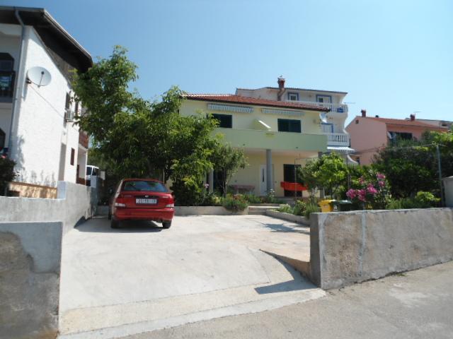 Apartmani Kruno Bračanov - Jezera AP1 (2+1)