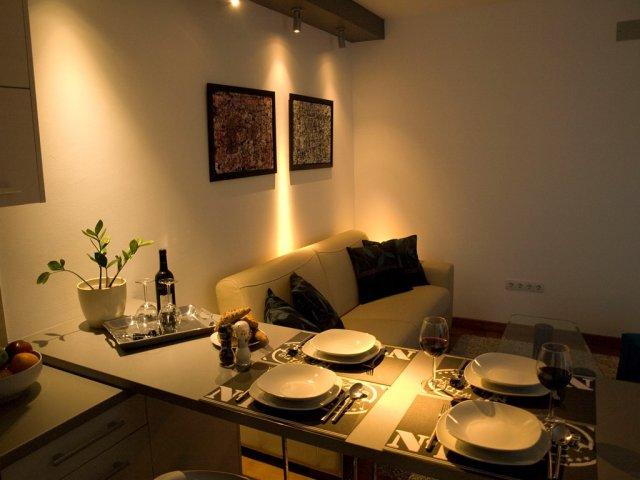 Zagreb Lodge Apartman (2+2)