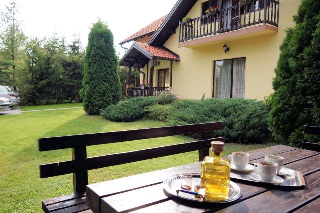 Apartman Zlatiborski Mir (4+2)