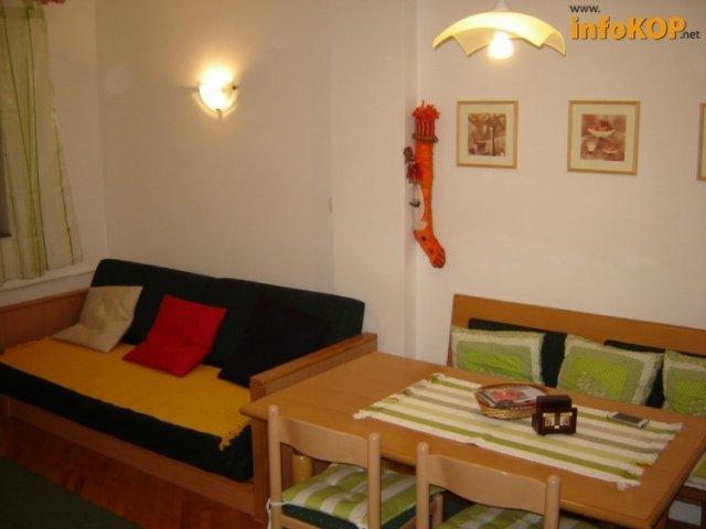 Apartmani Kopaonik Centar - Vila Nikola Studio AP1 (2+1)