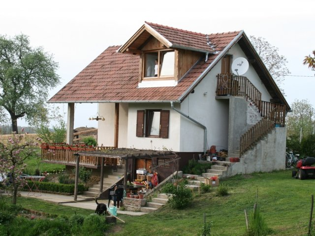 Studio apartman Sofija - Đurđevac Čepelovac (2+2)