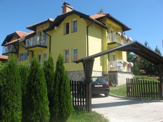 Vila Zlata - Zlatibor - Studio AP3, AP6 (3+1)
