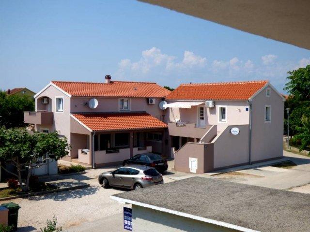 Apartmani Branko - Nin - AP4 (2+2)