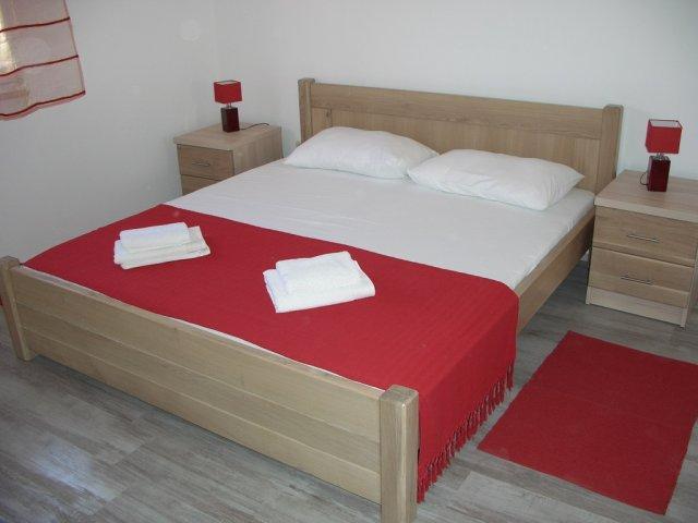 Apartmani Kovačević - Okrug Gornji Dvosobni apartman (2+2)
