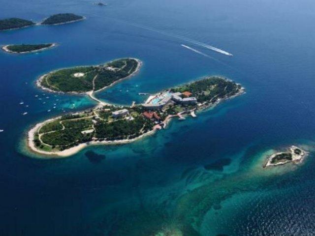 Island Hotel Istra - Rovinj