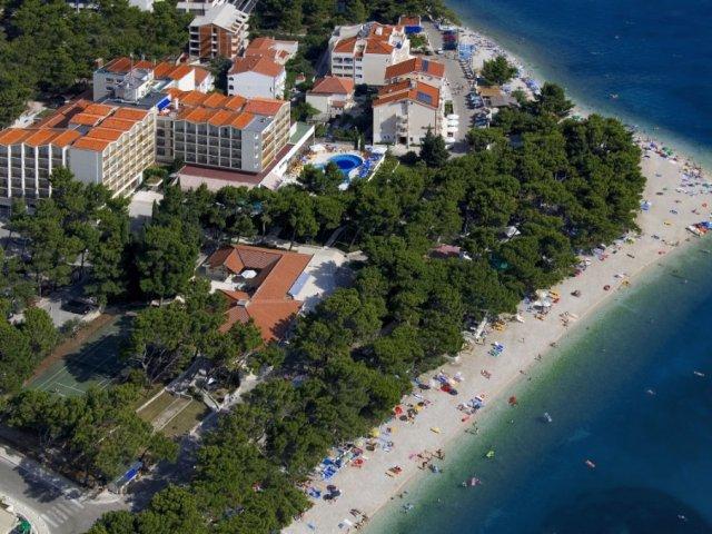 Hotel Horizont Baška Voda GARANCIJA NAJNIŽE CIJENE