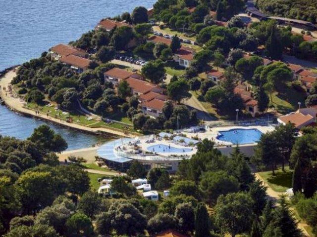 Resort Petalon apartmani - Vrsar GARANCIJA NAJNIŽE CIJENE