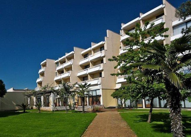 Hotel Sipar Umag GARANCIJA NAJNIŽE CIJENE