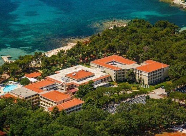 Hotel Sol Aurora All Inclusive Umag GARANCIJA NAJNIŽE CIJENE