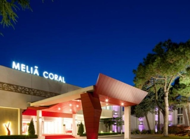 Hotel Meliá Coral Adults Only Umag GARANCIJA NAJNIŽE CIJENE