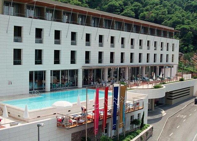 Hotel Uvala Lapad Dubrovnik GARANCIJA NAJNIŽE CIJENE