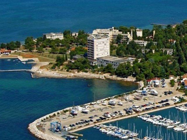 Guest house Komfor Adriatic Umag GARANCIJA NAJNIŽE CIJENE