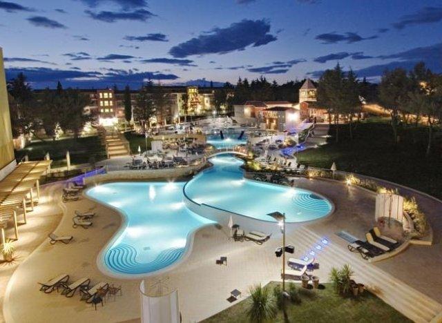 Hotel Sol Garden Istra Umag GARANCIJA NAJNIŽE CIJENE