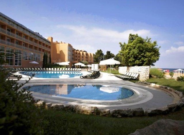 Hotel Sol Umag GARANCIJA NAJNIŽE CIJENE
