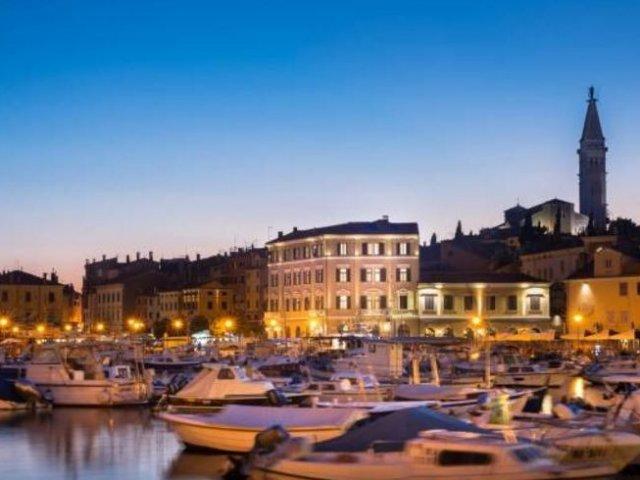 Hotel Adriatic - Rovinj GARANCIJA NAJNIŽE CIJENE