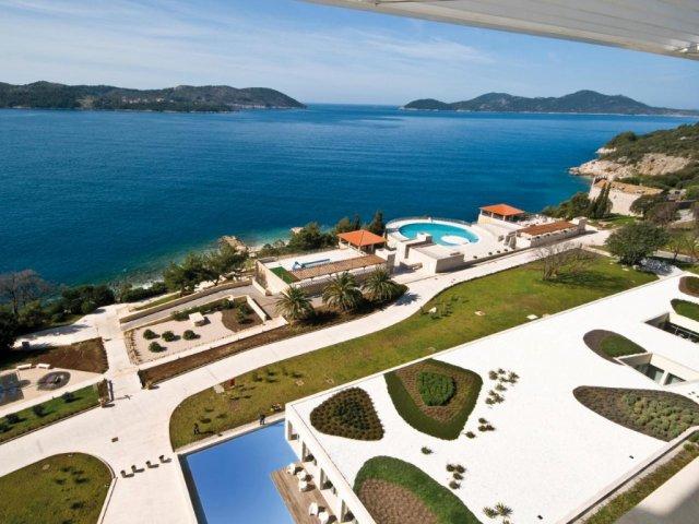 Radisson Blu Resort Dubrovnik Sun Gardens GARANCIJA NAJNIŽE CIJENE