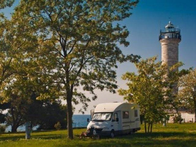 Camping IN Pineta Umag GARANCIJA NAJNIŽE CIJENE
