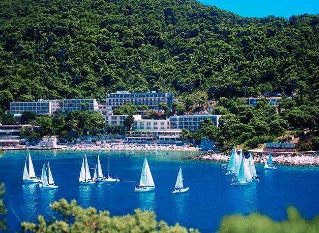 Hotel Vis Lapad Dubrovnik GARANCIJA NAJNIŽE CIJENE