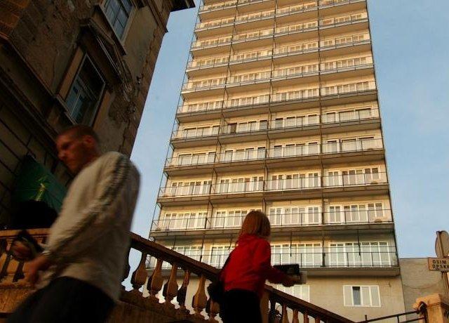Hotel Neboder Rijeka GARANCIJA NAJNIŽE CIJENE